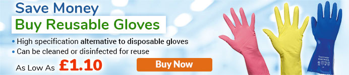 Gloves offer