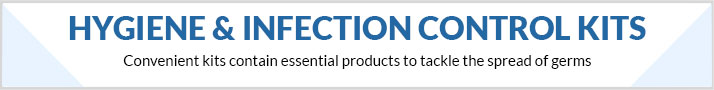 Hygiene Infection Control Kits