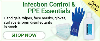 Hygiene Infection Control PPE