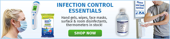 Infection Control Essentials