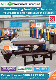 Recycled Furniture Schools Catalogue